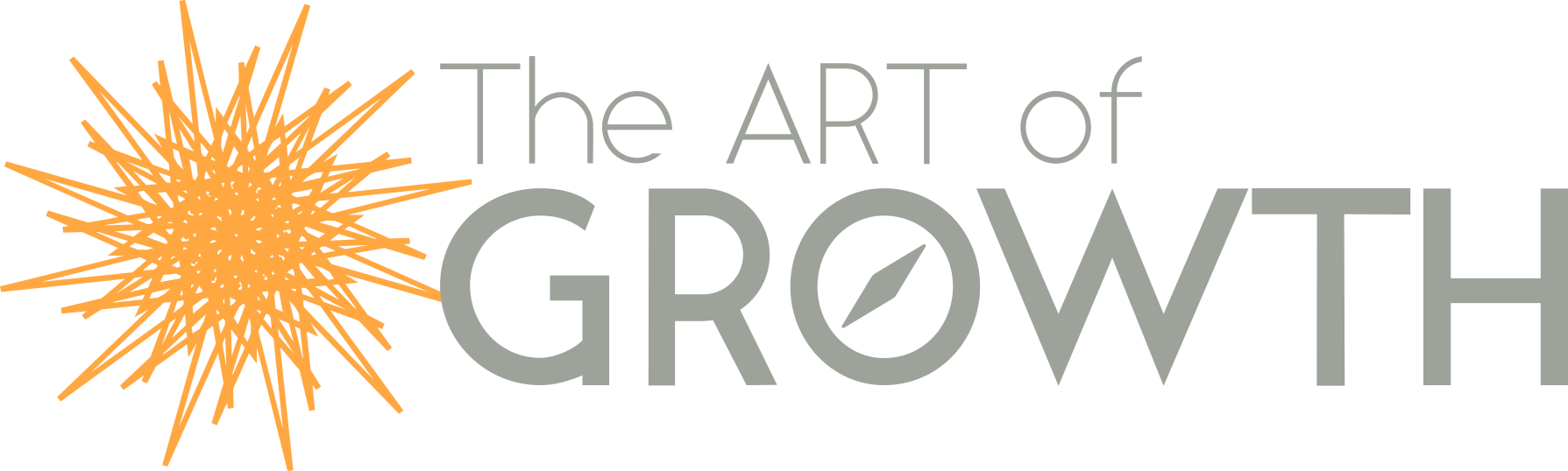 the art of growth logo